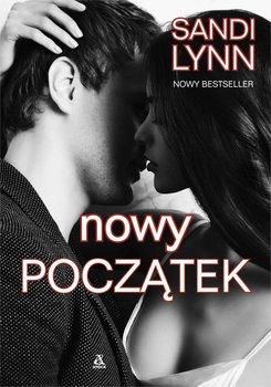 Nowy początek-Lynn Sandi