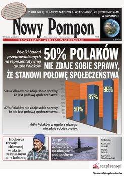Nowy Pompon-Janicki Krzysztof, Grabie Marek, Niedźwiedzki Krzysztof