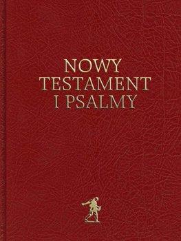 Nowy Testament i Psalmy-Opracowanie zbiorowe