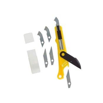 Nóż modelarski, skalpel do plastiku-Vallejo