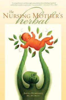 Nursing Mother's Herbal-Humphrey Sheila