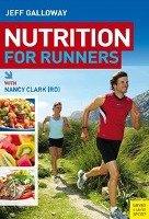 Nutrition for Runners-Galloway Jeff, Clark Nancy