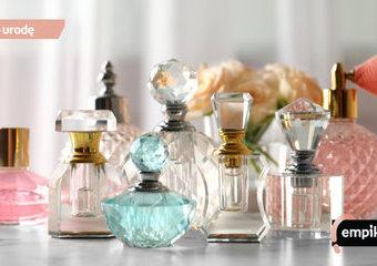 Nuty zapachowe w perfumach damskich: jak dobrać perfumy dla siebie?