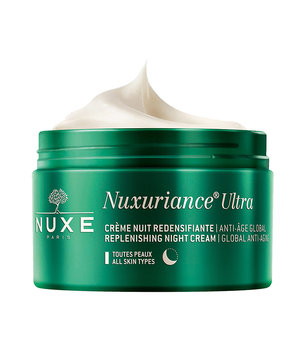 Nuxe, Nuxuriance Ultra, przeciwzmarszczkowy krem na noc przywracający skórze gęstość, 50 ml-Nuxe