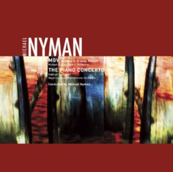 Nyman: Musique A Grand Vitesse / The Piano Concerto-Stott Kathryn, Michael Nyman Band