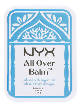 NYX, All Over Balm, balsam do ciała, 25 g - NYX