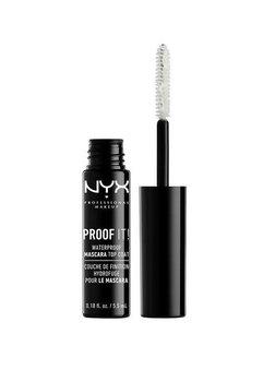 NYX, Proof It!, przezroczysty tusz do rzęs, 5,5 ml-NYX