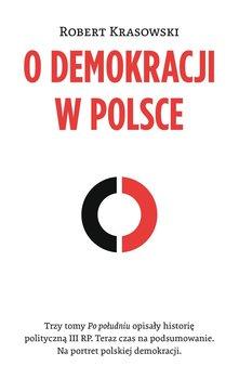 O demokracji w Polsce-Krasowski Robert