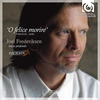 O Felice Morire-Frederiksen Joel