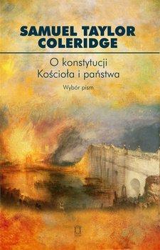 O konstytucji Kościoła i państwa-Coleridge Samuel Taylor