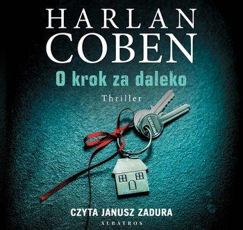 O krok za daleko-Coben Harlan