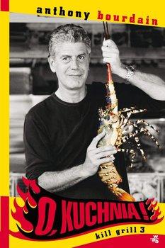 O, kuchnia! Kill grill 3                      (ebook)