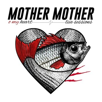 O My Heart-Mother Mother