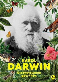 O powstawaniu gatunków-Darwin Karol