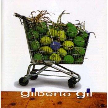 O Sol De Oslo-Gil Gilberto