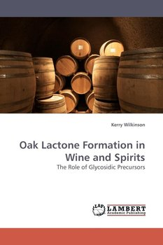 Oak Lactone Formation in Wine and Spirits-Wilkinson Kerry