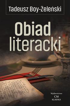 Obiad literacki-Boy-Żeleński Tadeusz