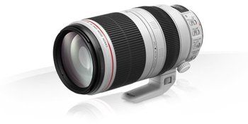 Obiektyw CANON EF 100-400 mm, f/4.5-5.6L, IS II USM, bagnet Canon - Canon