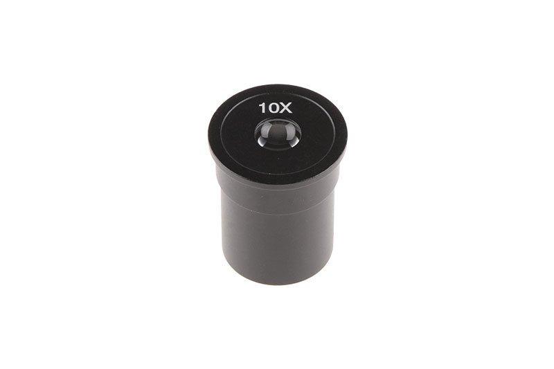 Obiektyw do mikroskopu - 10X (23mm)