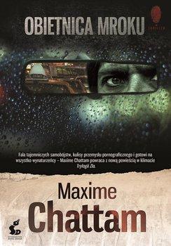 Obietnica mroku-Chattam Maxime