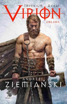 Obława. Virion. Tom 2-Ziemiański Andrzej