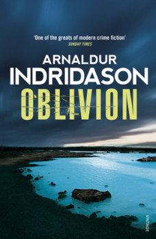 Oblivion-Indridason Arnaldur
