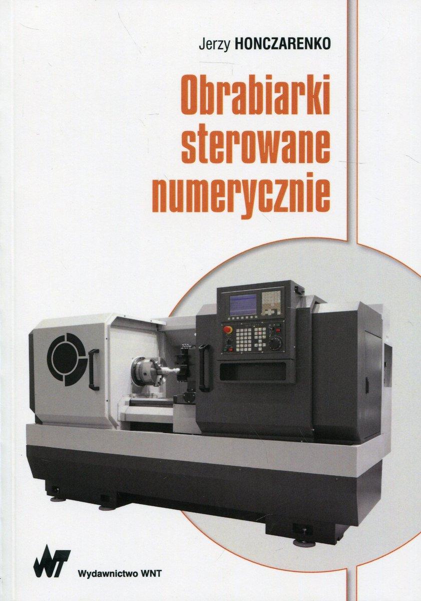 obrabiarki sterowane numerycznie honczarenko pdf