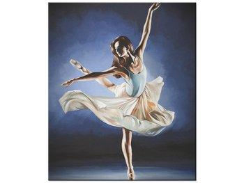 Obraz Baletnica w tańcu, 50x60 cm-Oobrazy