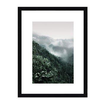 Obraz DEKORIA Green Hills I, 30x40cm-Dekoria