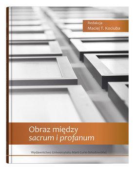 Obraz między sacrum i profanum-Opracowanie zbiorowe
