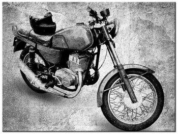 Obraz Motocykl, 40x30 cm-Oobrazy