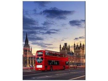 Obraz, Pałac Westminsterski w Londynie, 40x50 cm-Oobrazy
