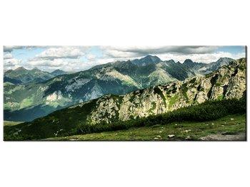 Obraz Tatry, 100x40 cm-Oobrazy