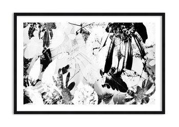 Obraz w ramie ARTTOR Miłość i przyjaźń - cały świat - Mały Książe róża, F1BAA120x80-3510, 120x80 cm-ARTTOR