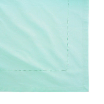 Obrus ALTOMDESIGN, miętowy, 110x160 cm-Altom