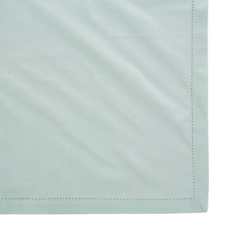 Obrus ALTOMDESIGN, miętowy, 80x80 cm-Altom