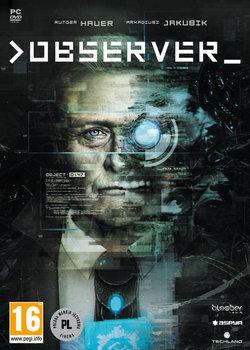 Observer-Bloober Team