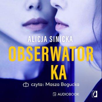Obserwatorka-Sinicka Alicja