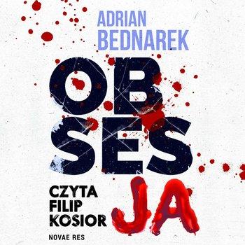 Obsesja-Bednarek Adrian