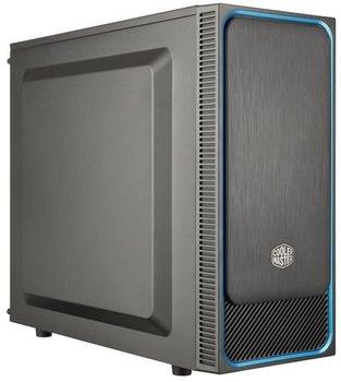 Obudowa komputerowa COOLER MASTER Masterbox e500l, Midi Tower-COOLERMASTER