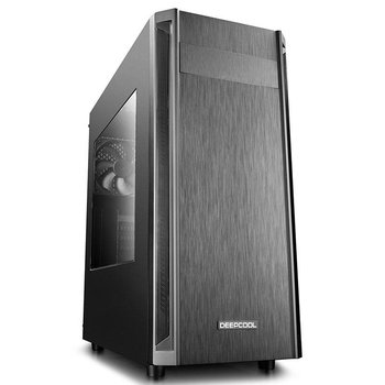 Obudowa komputerowa DEEPCOOL ATX D-SHIELD V2, Midi Tower, ATX - Deepcool