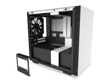 Obudowa komputerowa NZXT H210, Mini ITX-NZXT