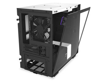 Obudowa komputerowa NZXT H210i, Mini ITX-NZXT