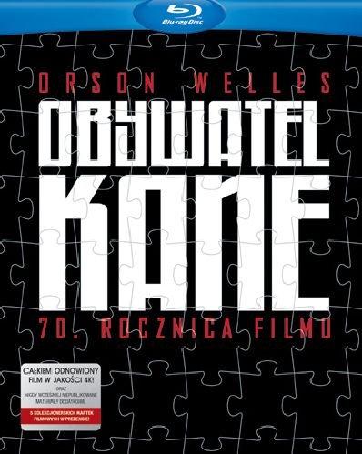 Obywatel Kane (70. rocznica filmu)