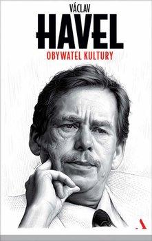Obywatel kultury-Havel Vaclav