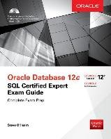 OCA Oracle Database SQL Exam Guide. Exam 1Z0-071-O'Hearn Steve