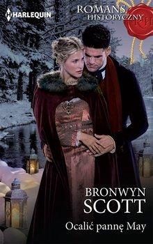 Ocalić pannę May-Scott Bronwyn