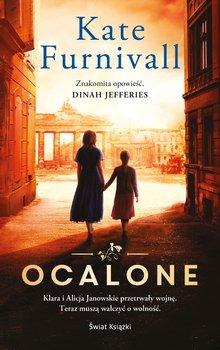 Ocalone-Furnivall Kate