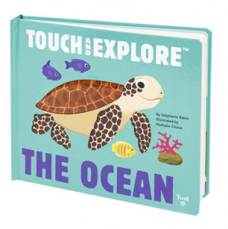 Ocean (Touch and Explore)-Choux Nathalie