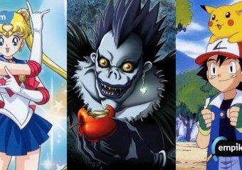 Oceniamy kultowe anime. Czy znasz je wszystkie?